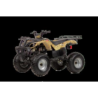 Квадроцикл IRBIS ATV150U