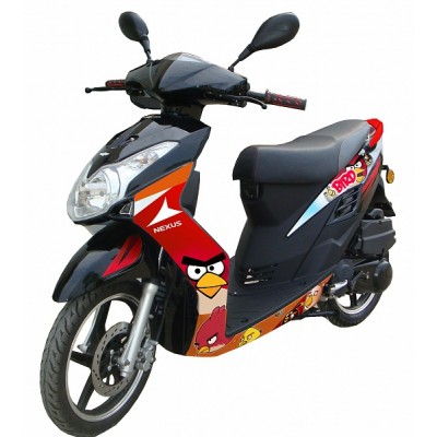 Скутер Nexus Bird